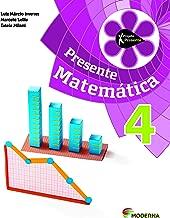 Projeto Presente. Matemática. 4º Ano