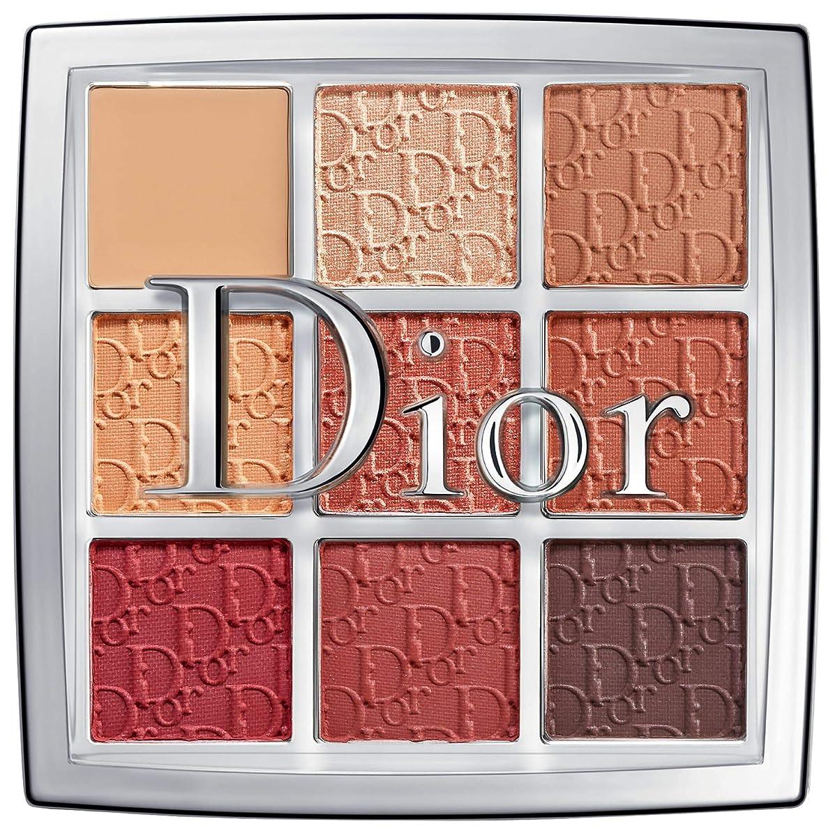 バランスのとれたレンダー面白い【 国内正規品 】Dior ディオール バックステージ アイ パレット #003 アンバー 10g (アシャドウ)