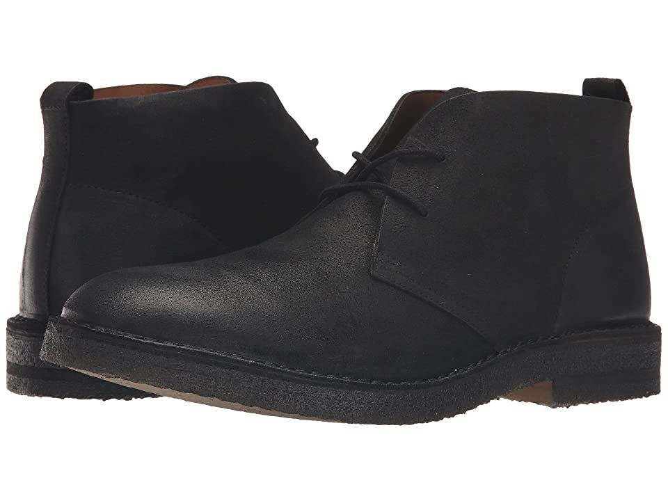 Vince Camuto Morgen (Black) Men
