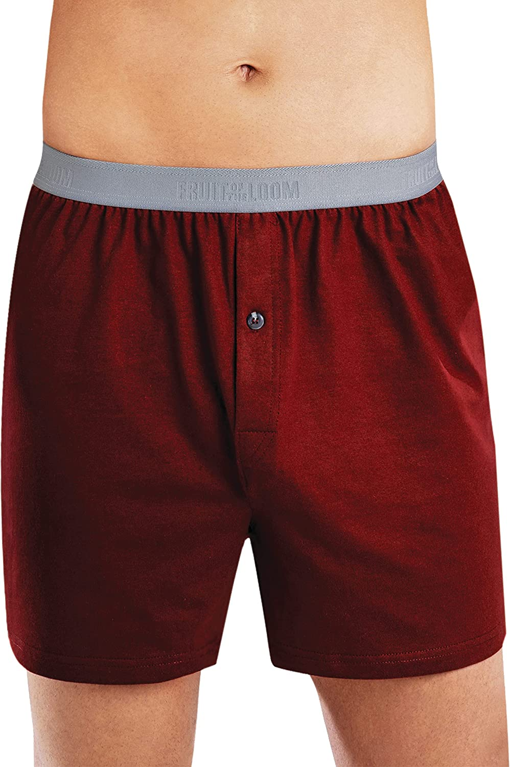 Fruit of the Loom Super sale Men's Premium Tag-Free Underwear Unde Cotton Same day shipping