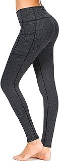 Women's Workout Leggings Phone Pocket Running Yoga Pants