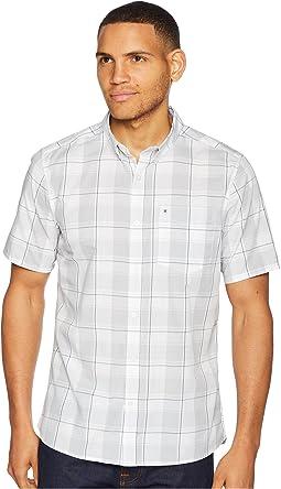Dri-Fit Castell Short Sleeve Woven