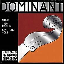 violin strings brands