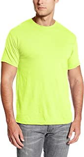 Soffe Mens 116535S Performance Short-Sleeve T-Shirt Short Sleeve T-Shirt