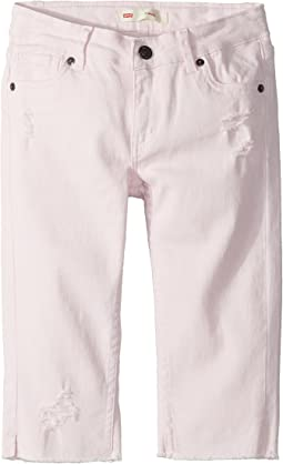 Ocean View Skimmer Shorts (Big Kids)