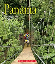 Panama (Enchantment of the World)