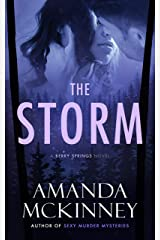 The Storm (A Berry Springs Novel) Kindle Edition