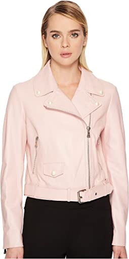 Boutique Moschino - Leather Jacket