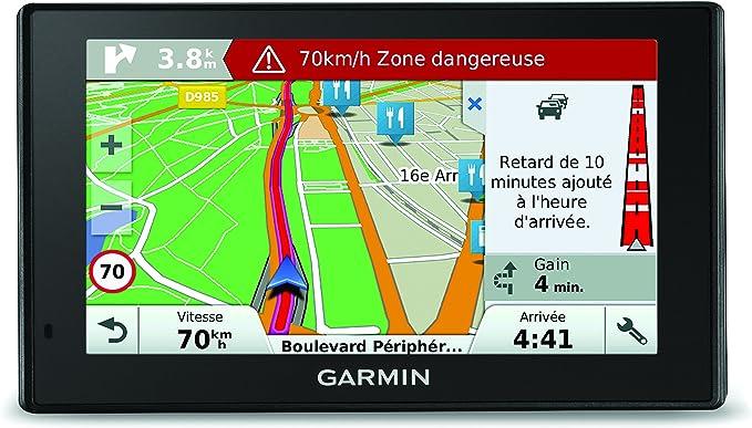 Garmin Drivesmart 50lm Satelliten Navigationssystem Küche Haushalt