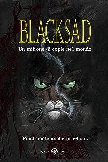 Blacksad La serie