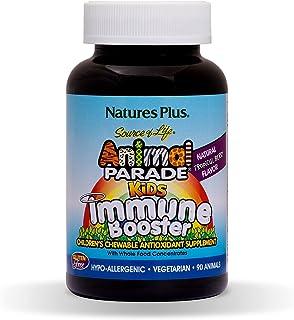Nature'S Plus Animal Parade Kids Inmune - 100 gr