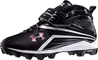 Under Armour Crusher II Football Cleat Kids