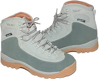 ForEverlast Baffin Flats Stalker Boots, Grey, Size 6