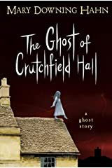 The Ghost of Crutchfield Hall Kindle Edition