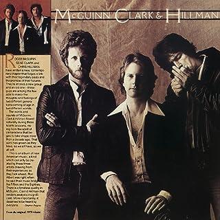 Mcguinn Clark & Hillman (24Bit Remaster)