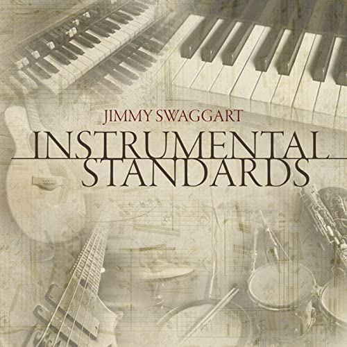 Instrumental Standards by Jimmy Swaggart on Amazon Music - Amazon com