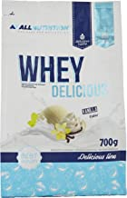 Allnutrition Whey Delicious Vanilla 1 kg Estimated Price : £ 11,49