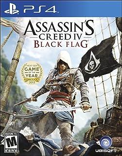 Assassin's Creed IV: Black Flag - PlayStation 4 Standard Edition