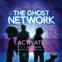 Activate: The Ghost Network, Book 1