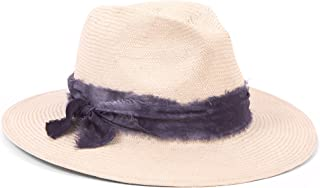 Women's Luca Panama Sunhat Packable, Adjustable & UPF Rated