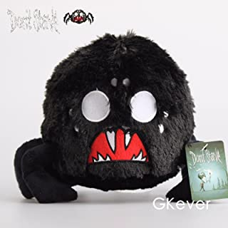 Best dont starve spider plush Reviews