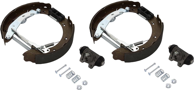 Bosch 204114556 zapata de freno de tambor