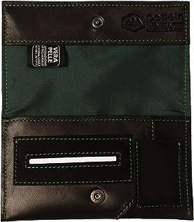 Pellein - Portatabacco in vera pelle Vibrant - Astuccio porta tabacco, porta filtri, porta cartine e porta accendino. Hand...