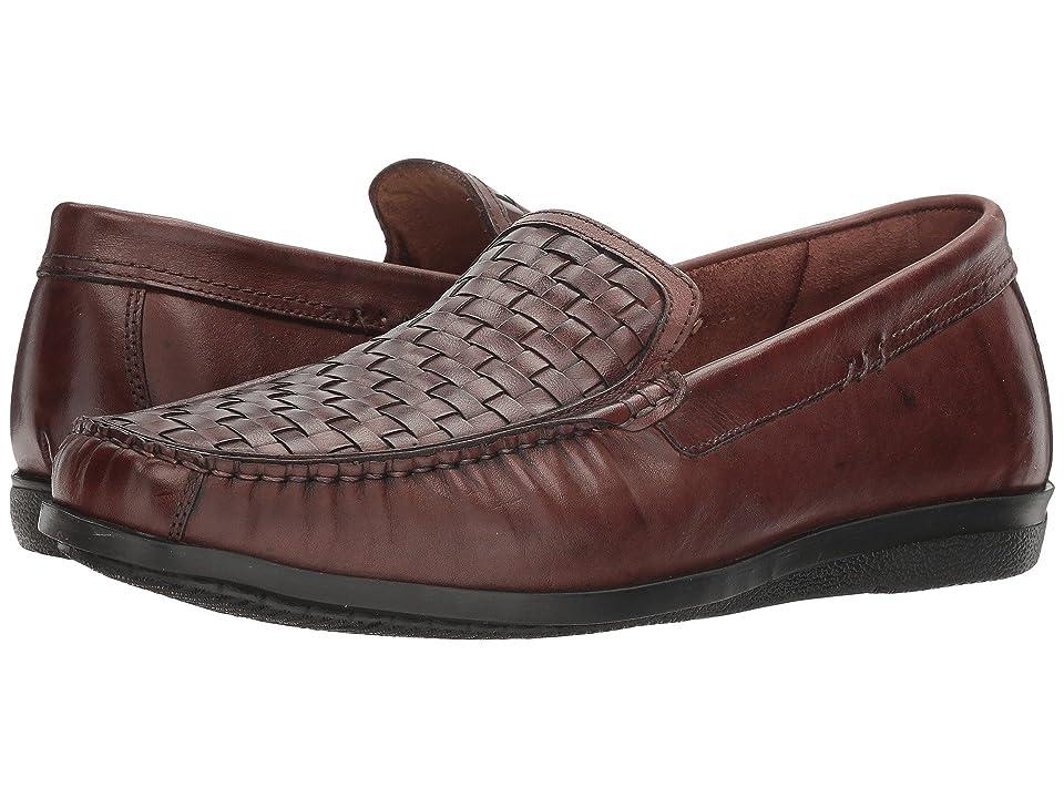 Dockers Ferndale Loafer (Cognac) Men