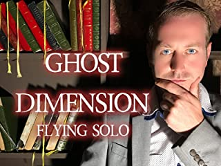 Ghost Dimension - Flying Solo