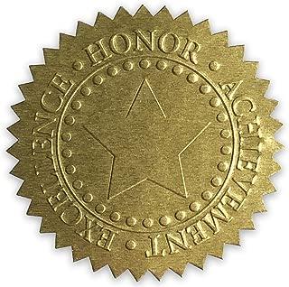 Best gold certificate star Reviews