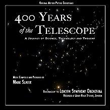 400 Years of the Telescope (Original Soundtrack)