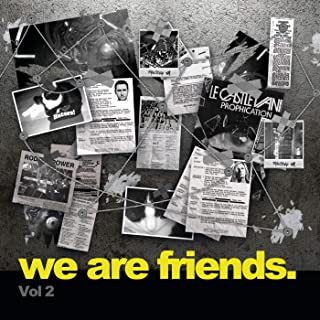 Best mau5trap we are friends vol 2 Reviews