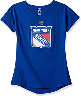 NHL by Outerstuff Youth Girls