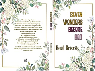 Seven Wonders Before Bed (English Edition)