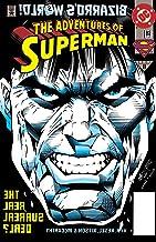 Adventures of Superman (1986-2006) #510