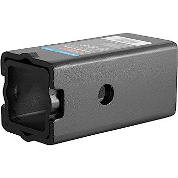 CURT 45408 Receiver Adapter