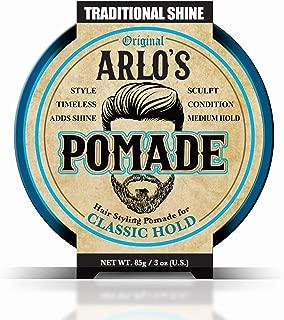 Arlo's Pomade - Classic 3 ounce