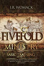 Best five fold ministry training Reviews