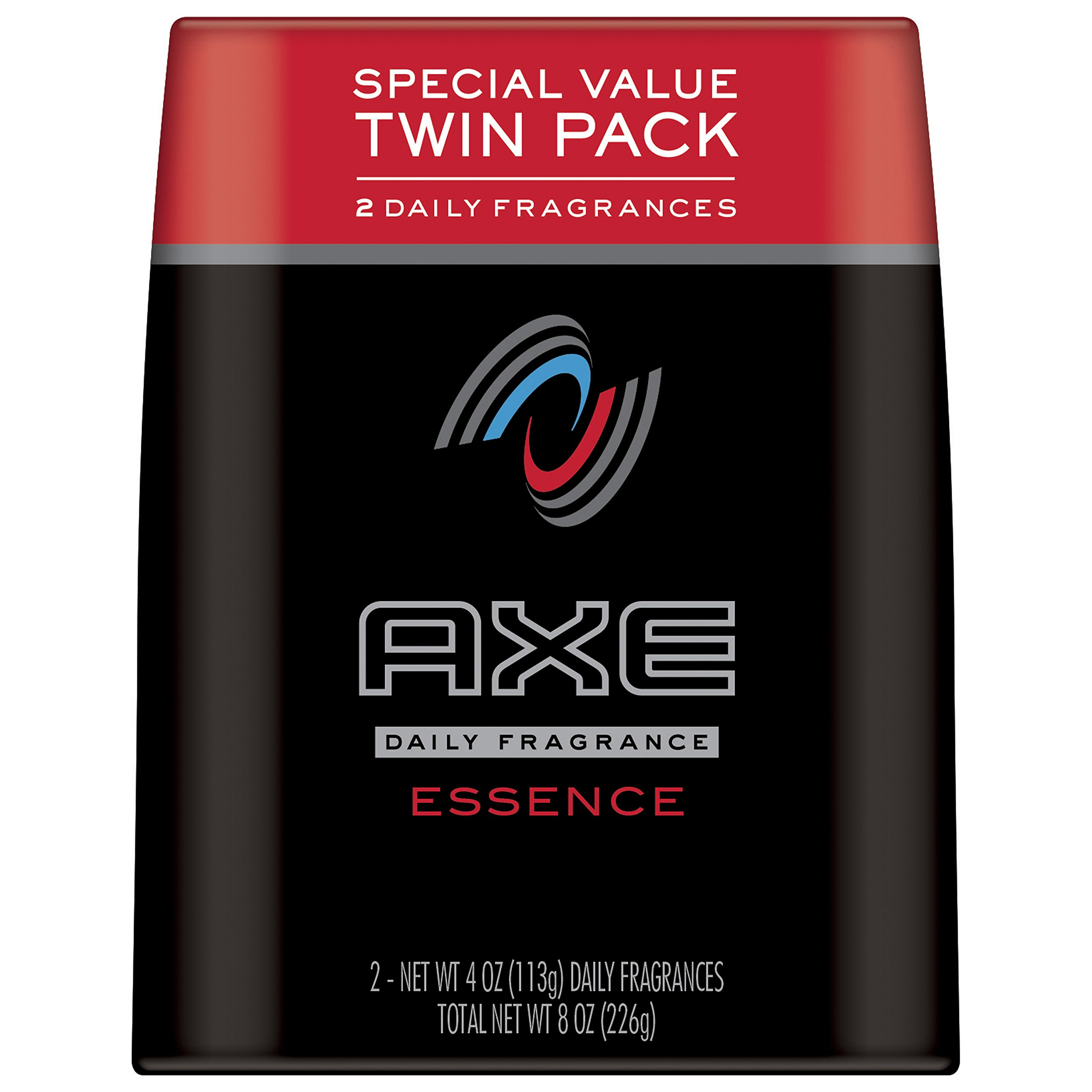 AXE Body Spray Essence Packaging
