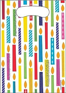 حقائب عيد ميلاد برايت من كرياتيف كونفيرتينج 340153، 8 قطع