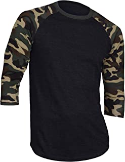 Best camo long sleeve t shirts Reviews