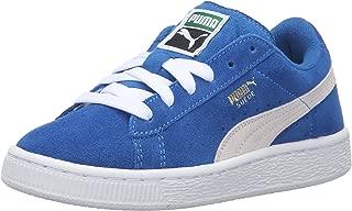 Kids' Suede Ps Sneaker