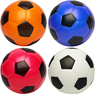 Kiddie Play Set of 4 Soft Balls for Toddlers 4