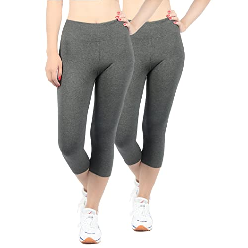 iLoveSIA® Femme Leggings de Sport Pantalons Opaque Belle Coupe et  Confortable 26bfd484929