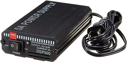 第一電波工業 ダイヤモンド  スイッチングモード直流安定化電源5A DSP500