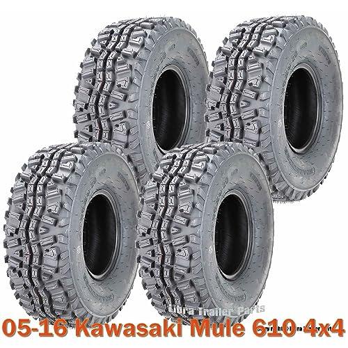 Kawasaki Mule Tire: Amazon com