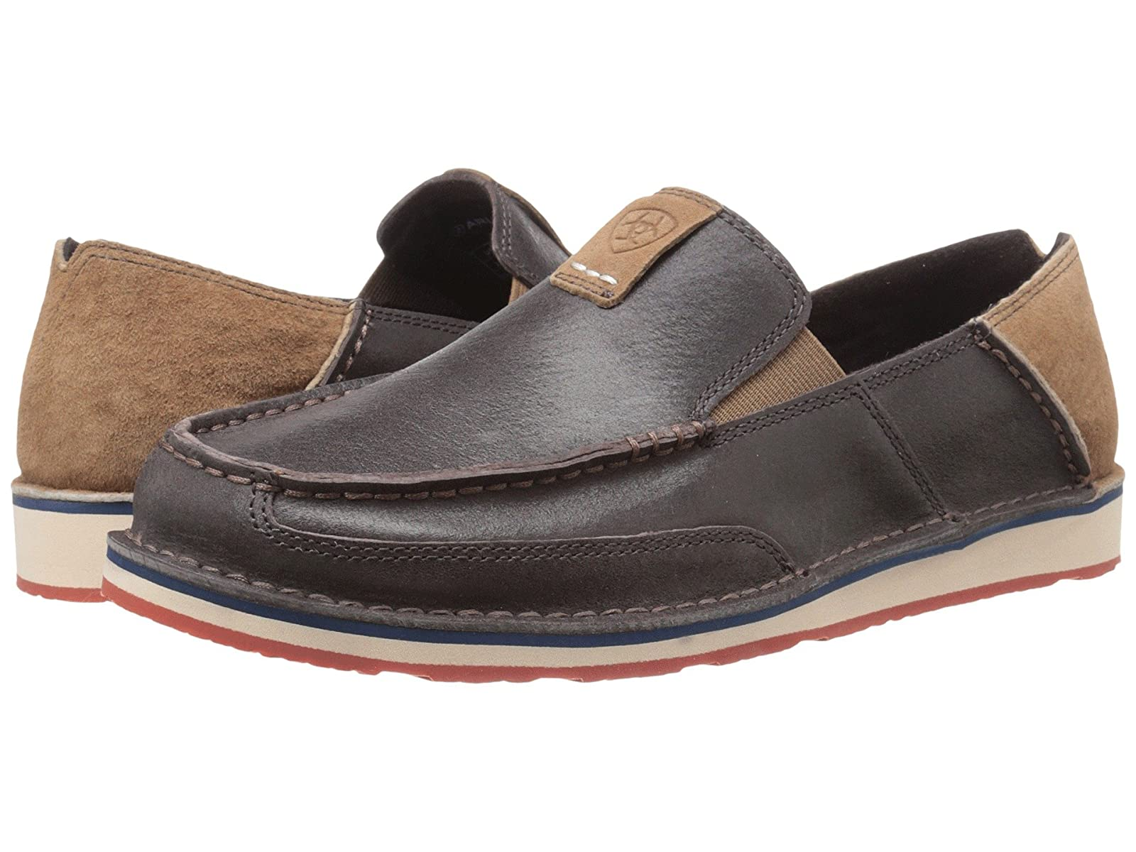 Ariat CruiserAtmospheric grades have affordable shoes