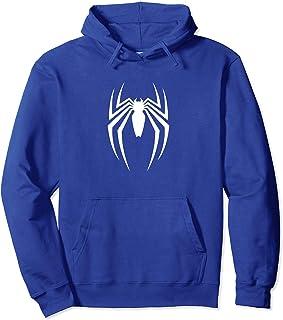 Marvel Spider Man Gameverse Logo Sweat à Capuche