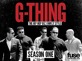 G-Thing Season 1