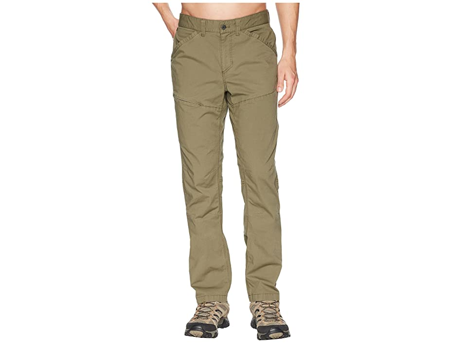 Outdoor Research Wadi Rum Pants 34 (Fatigue) Men